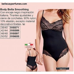 Body Bella Smoothing Avon