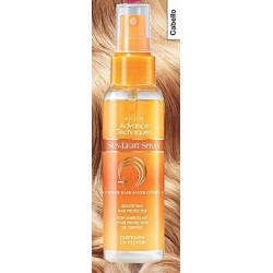 Spray Capilar Supreme Oils rescue Avon Advance Techniques