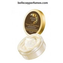 Crema corporal revitalizante Aceite de Argán Avon Planet Spa