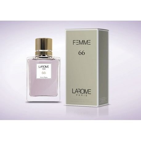 Larome 66F Oriental - Fragancia femenina