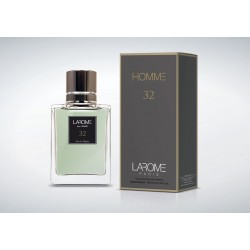 Larome 32M Hespéride