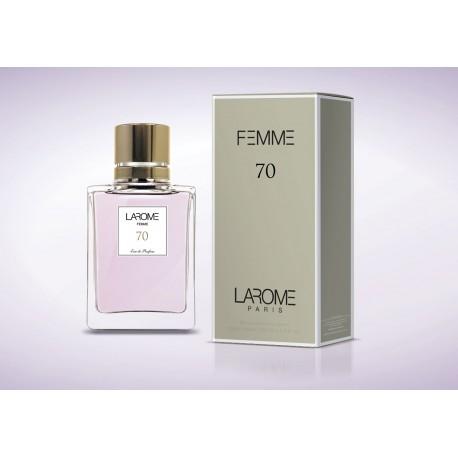 Larome 70F Floral
