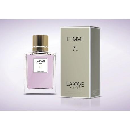 Larome 71F Floral