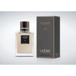 Larome 33M Amaderado - Fragancia masculina