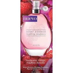 Scent Essence Blushing Raspberry Eau de Toilette en Spray Avon