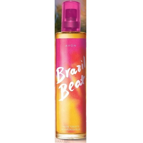 Brazil Beat Eau de Toilette en spray