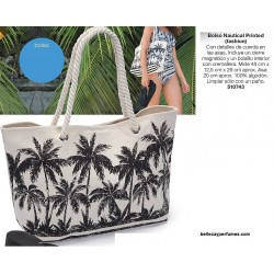 Bolso Nautical Printed Avon fashion