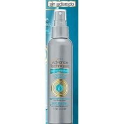 Spray capilar efecto brillo Aceite de argán de marruecos Avon