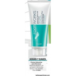 Crema intensiva para durezas Avon Foot Works