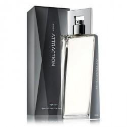 Avon Attraction para el Eau de Parfum en spray