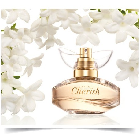 Cherish Eau de Parfum en Spray Avon