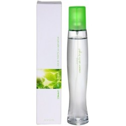 Summer White Bright Eau de toilette Avon