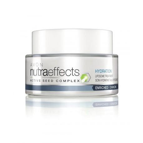 Cuidado con Liposomas Hydration Avon Nutra Effects