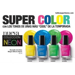 Esmalte de Uñas Magic Effects Neon Avon