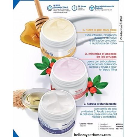 Crema Facial Avon Care 100ml