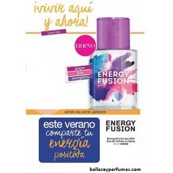 Energy Fusion para ella Eau de Toilette en spray