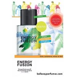 Energy Fusion para el Eau de Toilette en spray