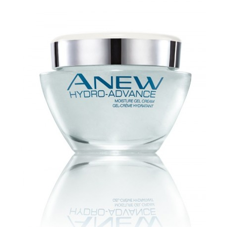 Gel-crema de hidratación hydro-Advance Avon Anew