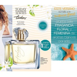 Today Eau de parfum en spray 100ml