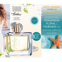 Today Eau de parfum en spray 100ml