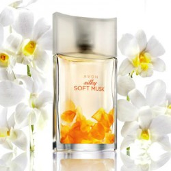 Silky Soft Musk Eau de toilette en spray