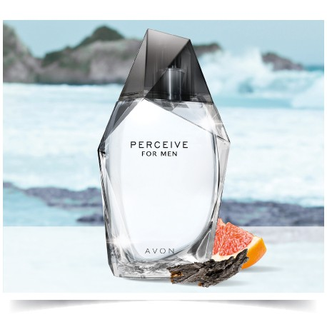 Perceive for men Eau de toilette en spray