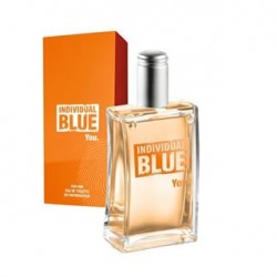Individual Blue You Eau de toilette en spray