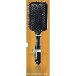 Cepillo paddle cabellos largos