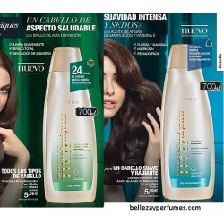 Champu Advance Techniques Avon 700ml