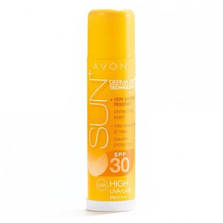 Bálsamo Solar Protector SPF30 Avon Sun+