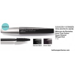 Mascara de pestañas Super Extend Winged Out avon
