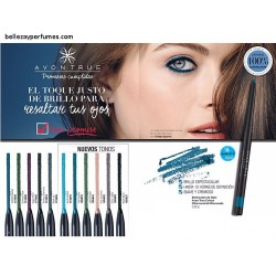 Delineador de Ojos Glimmerstick Diamonds True colour