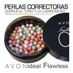 Perlas correctoras del color True colour