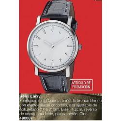 Reloj Larry para hombre