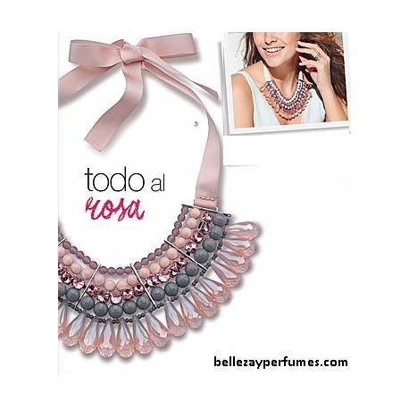 Collar lily Ava Statement