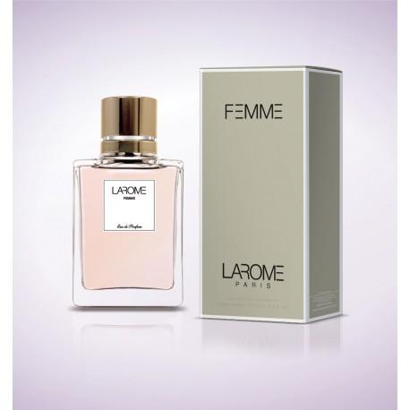 Larome 87F Floral