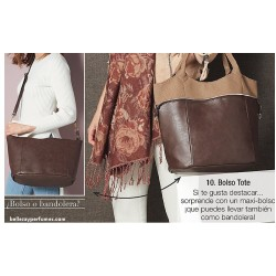 Bolso convertible Carlynne Fashion