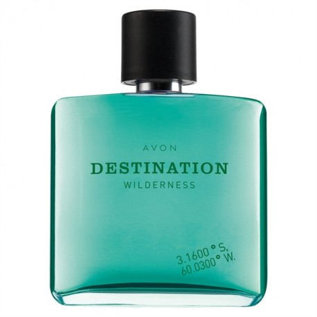 Destination Wilderness Eau de toilette en spray