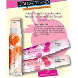 Brillo Labial Fruit Avon Color Trend