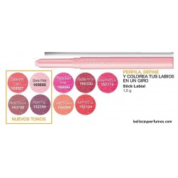 Stick Labial Avon Color Trend