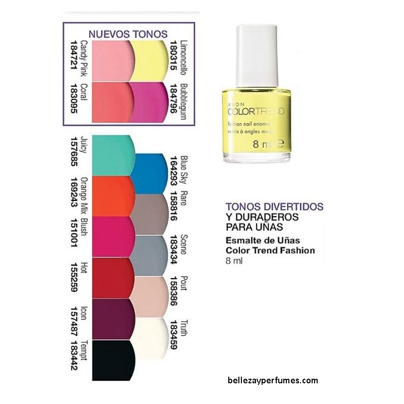 Cosmética y maquillaje para uñas - Belleza y Perfumes