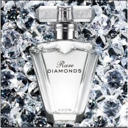 Rare Platinum Eau de parfum en spray