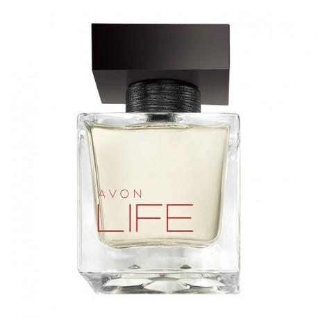 Avon Life para El Eau de Tolette en spray