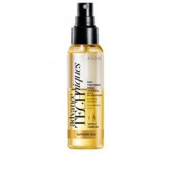 Spray Capilar Dual Supreme Oils Avon Advance Techniques