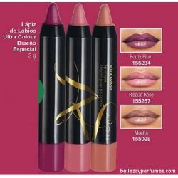 Lápiz de labios Ultra colour Diseño especial
