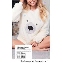Sudadera Snuggle Bear Fashion
