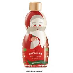 Espuma de baño Manzana y canela Papá Noel