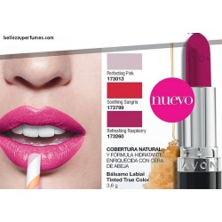 Bálsamo labial tinted True Color