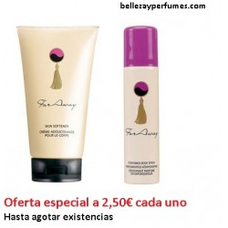 Oferta epecial Far Away
