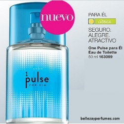 One Pulse para El Eau de Toilette